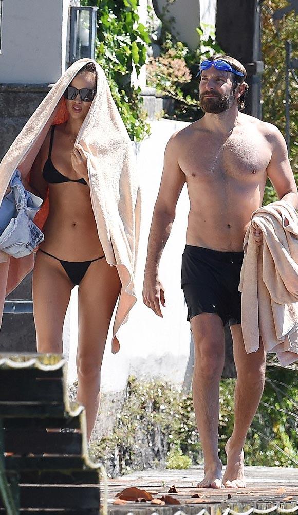 Irina Shayk-Bradley Cooper-july-20-2016-07