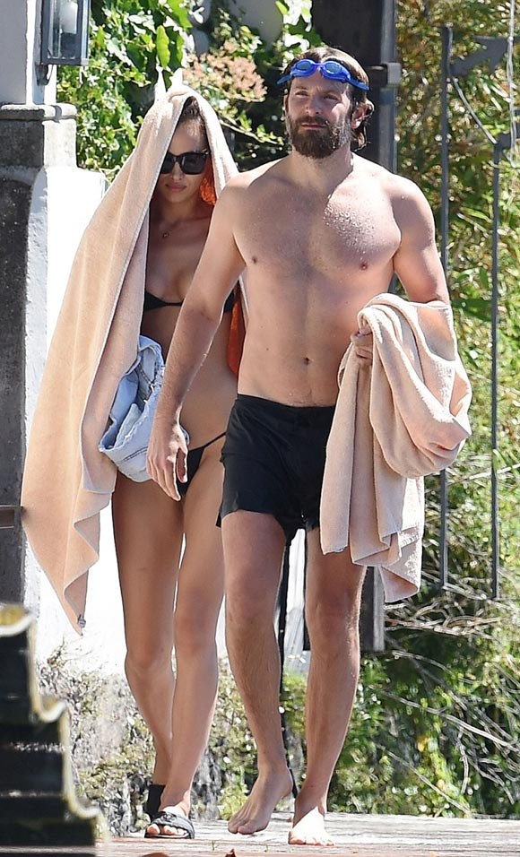 Irina Shayk-Bradley Cooper-july-20-2016-08