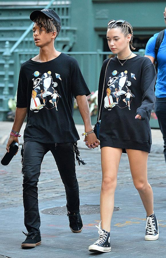 Jaden-Smith- girlfriend-Sarah -aug-2016-01