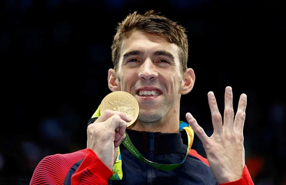 Michael-Phelps-22nd-gold-rio-2016