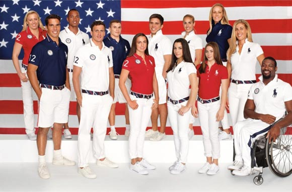 Stylish-Uniform-Olympic-team-USA-2016-rio
