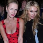 パリス&ニッキー・ヒルトン姉妹、NYファッションウィークに出席