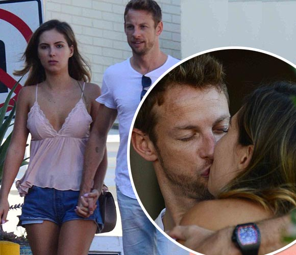 jenson-button-kiss-brittny-ward-oct-2016