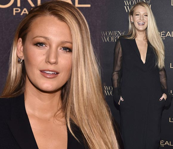 blake-lively-loreal-paris-women-worth-2016