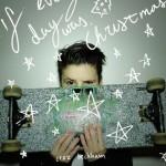 【動画】クルス・ベッカム、歌手デビューシングル『If Every Day Was Christmas』が公開!
