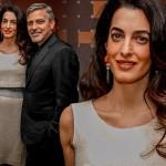 George-Clooney-wife-Amal-pregnant-twins-jan-2017