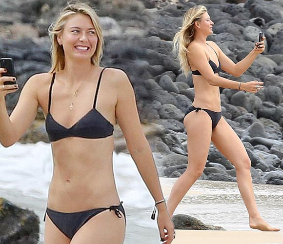 maria-sharapova-bikini-jan-2017