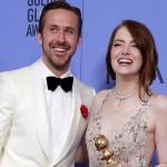 2017年ゴールデン・グローブ賞、『ラ・ラ・ランド』過去最多7部門受賞