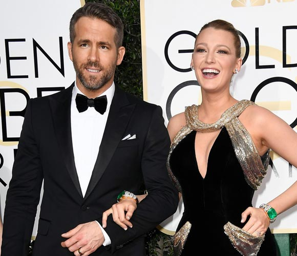 ryan-reynolds-blake-lively-golden-globes-2017