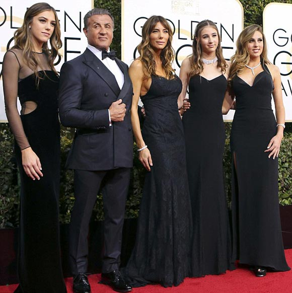 sylvester-stallone-daughters-golden-globes-2017-01