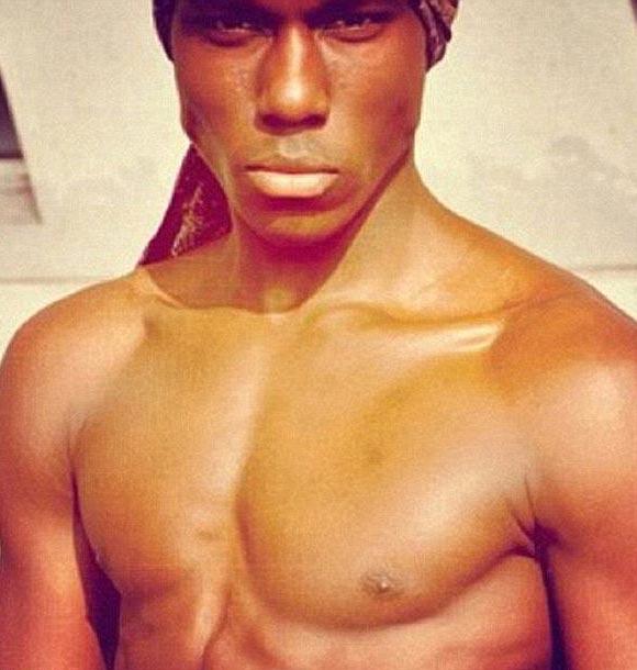 madonna-boyfriend-Aboubakar Soumahoro