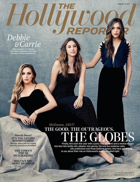 stallone_sisters_cover-hollywood-reporter-2017-01