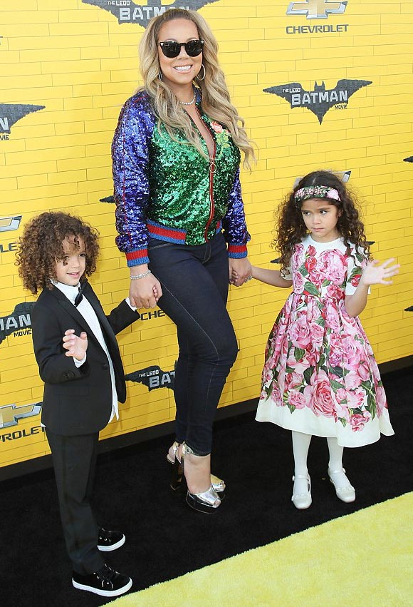 Mariah-Carey- twins-feb-2017-01