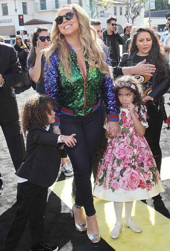 Mariah-Carey- twins-feb-2017-03