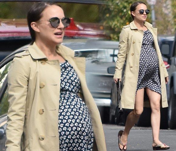 Pregnant-Natalie Portman-feb-2017
