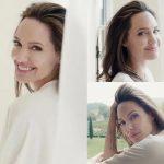 【動画】アンジェリーナ・ジョリー、息のむ美しさ「ゲラン」新香水のCMが公開!