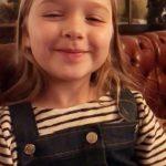 ベッカムの娘ハーパーちゃん、6歳の誕生日を迎える!