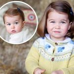 シャーロット英王女、2歳に!キャサリン妃撮影の写真公開