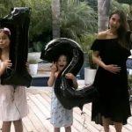 「祝」ジェシカ・アルバ、第3子妊娠!