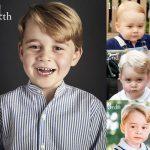 ジョージ王子、4歳の誕生日おめでとう!これまでの成長まとめ