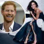 ついに婚約!?ヘンリー王子の恋人メーガン・マークルが『VANITY FAIR』表紙に登場!