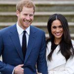ヘンリー王子、米女優メーガン・マークルが婚約!来年春に結婚