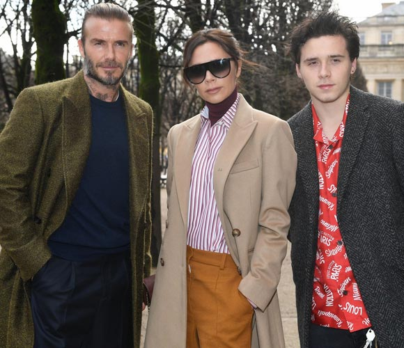 David-Victoria-Brooklyn-Beckham-Louis-Vuitton-FW2018
