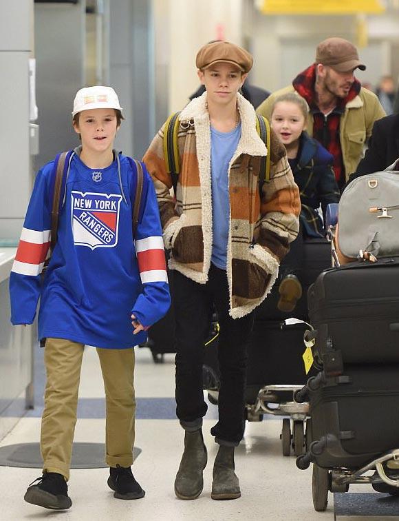 David-Harper-romeo-cruz-Beckham-feb-2018