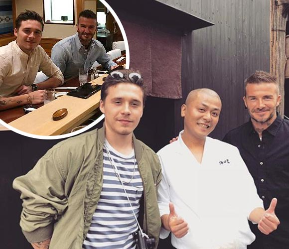 david-brooklyn-beckham-japan-may-2018