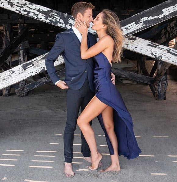 Jenson-Button-Brittny-Ward-engaged-june-2018-01