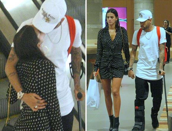 Neymar-Girlfriends-bruna-marquezine-2018-12