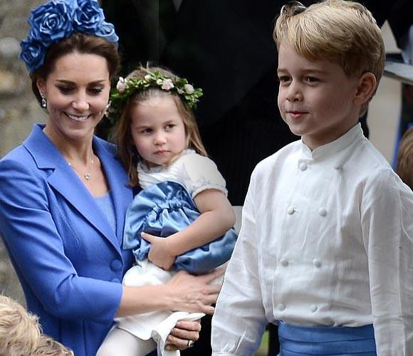 Prince-George-Princess-Charlotte-wedding-sep-2018