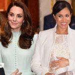 不仲説のキャサリン妃とメーガン妃、2ヶ月ぶりに公の場で再会!