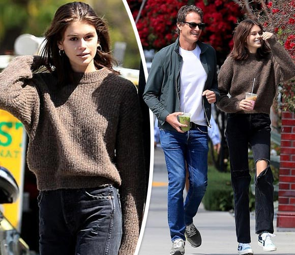 kaia-dad-rande-gerber-mar-2019