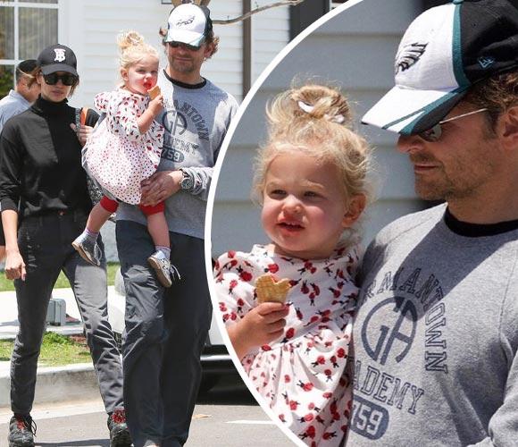 Bradley-Cooper-Irina-Shayk-daughter-Lea-may-2019