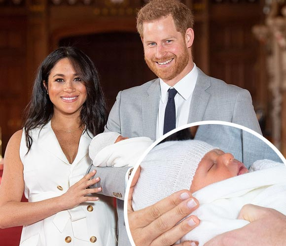 Meghan-Prince-Harry-Debut-Royal-Baby-may-2019