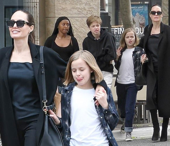 Angelina-Jolie-children-june-2019