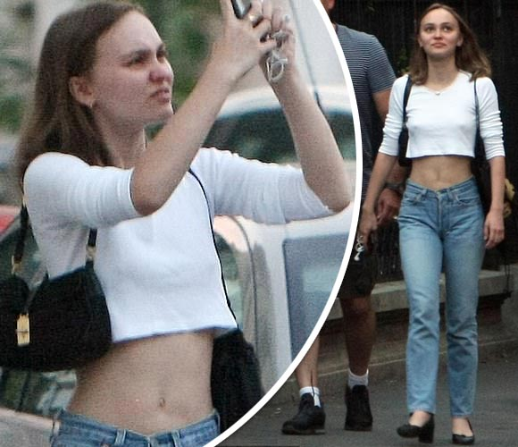 Lily-Rose-Depp-fashion-july-2019