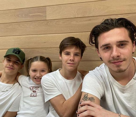 david-beckham-4children-nov-2019