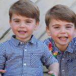 ルイ王子が2歳に!可愛すぎるスマイル写真公開
